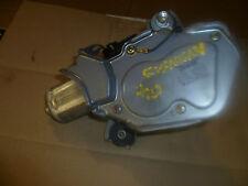 TOYOTA AVENSIS T3X 1.8 2004 REAR WIPER MOTOR 85130-05090
