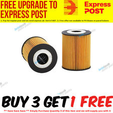 Oil Filter Fit Interchangeable with Ryco R2658P - Wesfil WCO102 PF