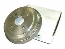 For 1972 Lincoln Mark IV Brake Drum Rear Centric 85245NS
