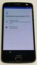 Motorola Moto Z2 Force XT1789-03 Gray 64GB Sprint 4G LTE Used Smartphone