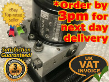 VW Golf / Audi A3 ABS Pump Unit 1K0614517AE 1K0907379AC 10.0206-0240.4 2054