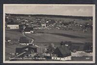 40552) Echt Foto AK Sommerfrische Zinnwald im Erzgebirge 1931