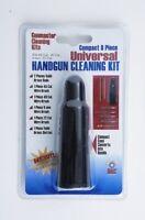 DAC Gunmaster Compact 8 Piece Universal Handgun Cleaning Kit