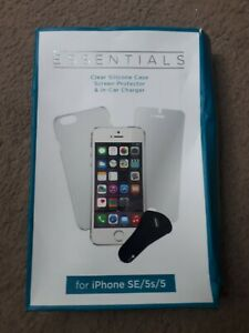Authentic Essentials iPhone Se/5s/5 Accessories