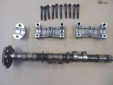 03 04 05  Yamaha R6 06 07 08 09 R6S OEM exhaust cam shaft camshaft and caps