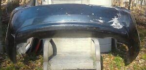 NO SHIPPING ! SIN ENVIO ! 2014 - 2020 Chevrolet Impala REAR BUMPER COVER OEM