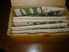 Cotton Cordell Fuji Tip Guide For Repair & Rod Building Box of 10 Size 6-1/2 Nos