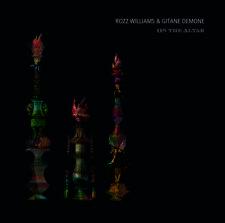 Williams,Rozz / Demone,Gitane - On The Alter [New Vinyl]