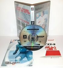 PRO EVOLUTION SOCCER 2 PES - Playstation 2 Ps2 Play Station Gioco Game Sony