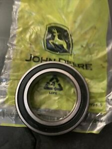 John Deere Original Equipment Ball Bearing #RE173314