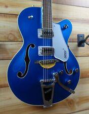 New Gretsch® G5420T Electromatic Hollow Body Single-Cut Guitar Fairlane Blue