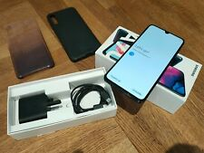 Samsung Galaxy A70 - 128GB - Black (Unlocked) (Dual SIM)
