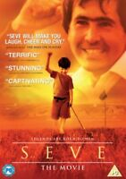 Seve the Movie DVD *NEW & SEALED*