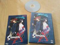 Samurai X - OVA 2: Betrayal (DVD, 2000, Subtitled + Dubbed in English) Freeship