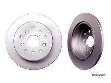 Disc Brake Rotor fits 1997-2010 Lexus GS300 SC430 GS430  MFG NUMBER CATALOG