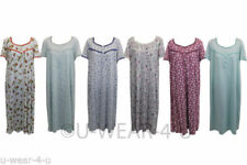 Marks and Spencer Cotton Blend Nightdresses & Shirts for Women