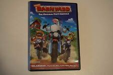 Madagascar (DVD, 2005, Widescreen) including Penguins in a Christmas Caper - VG