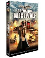 OPERATION WEREWOLF - DVD NEUF