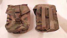 Molle Utility Pouch / IFAK / Mehrzwecktasche original Multicam US Armee