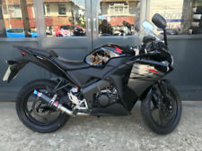 Electric start 75 to 224 cc Capacity Honda Super Sports