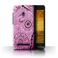 Housses et coques anti-chocs noir ASUS ZenFone 5 pour téléphone mobile et assistant personnel (PDA)