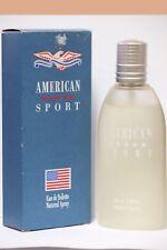 American Sport  EDT 100 ml unikat