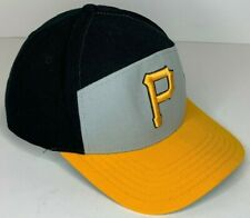 Pittsburgh Pirates Cooperstown Collection American Needle Snapback Hat Cap