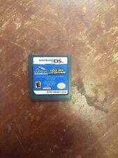 SeaWorld Adventure Deep Sea Adventure Game  Nintendo DS