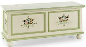 Chest With Decorations CMS 120X44X51H