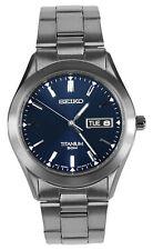 Seiko Titanium Wristwatches
