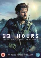 13 Ore Il Segreto Soldiers Of Bengasi DVD Nuovo DVD (8306976)