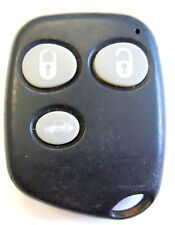 Mercury Sable Transmitter Phob Keyless Remote Fob Clicker Style Replacement
