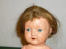Antique Schildkröt Doll 310/35 Schildkröt Doll with Hair 36cm Dolls Dolls Doll