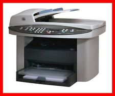 HP LaserJet 3030 All-In-One Laser Printer -- w/ NEW Toner / Drum -- REFURB !!!