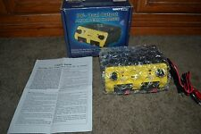 RARE WattAge Park Flyer 250-2500ma PF-12 Dual Output AC/DC Peak Charger NOT USED
