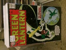 #24   GREEN   LANTERN   F-VF     SALE 50% TO 70% DISCOUNT