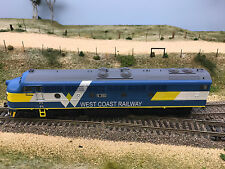 """LATEST RELEASE"" TrainOrama, S Class Loco, HO Scale, West Coast Railway, S302"