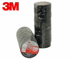 3M BLACK ELECTRICAL TAPE TEMFLEX 1700 3/4