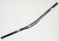 LENKER XLC PRO SL RISER BAR HB-M12 31,8 mm 680 mm 15 mm Rise 9 Grad 7050 DB