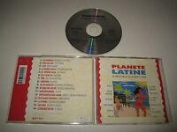 VARIOUS ARTISTS/LE MEILLEUR DE LA MUSIQUE LATINE(VIRGIN/8411542)CD ALBUM