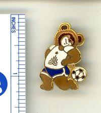 VINTAGE Soccer Playing Bear - 1979
