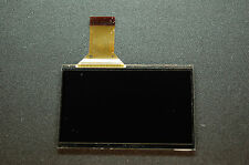 Canon Powershot HV30 REPLACEMENT LCD DISPLAY SCREEN