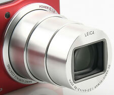 CCD Sensor Objektiv Reinigung Panasonic Lumix DMC-TZ10
