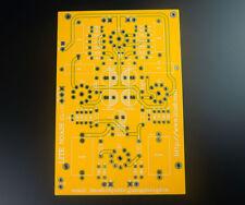LITE LS26 PCB (CAT SL-1 line) tube preamp PCB bare board