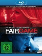 Fair Game-Blu-ray Article neuf naomi watts, sean penn, sam shepard, ty Burrell