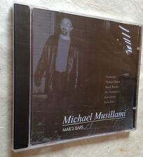 MICHAEL MUSILLAMI CD MAR'S BARS PSR#J120192 2000 JAZZ