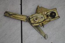 Opel Kadett E Cabrio Fensterheber Mechanisch Hinten Links