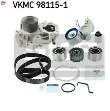 SKF VKMC 98115-2 ZAHNRIEMENSATZ mit ORIGINAL WASSERPUMPE für Subaru Impreza