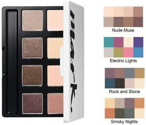 Avon Eyeshadow Palette 8-in 1 Mark Eye Impressionist Wet & Dry - Nude Muse