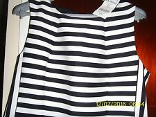 TU Cotton Striped Dresses for Women